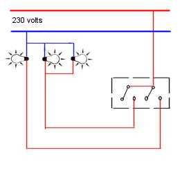 bricolage sch mas double interrupteur prise command e par un inrterrupteur. Black Bedroom Furniture Sets. Home Design Ideas